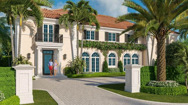 171 Via Bellaria, Palm Beach, FL 33480 (#RX-10665427) :: Posh Properties