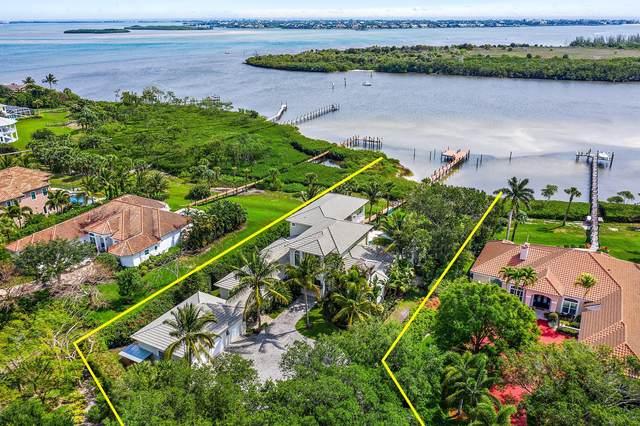 5543 SE Reef Way, Stuart, FL 34997 (#RX-10665430) :: The Rizzuto Woodman Team