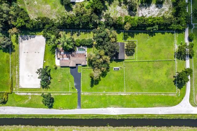 19656 118th Trail S, Boca Raton, FL 33498 (MLS #RX-10665450) :: Castelli Real Estate Services