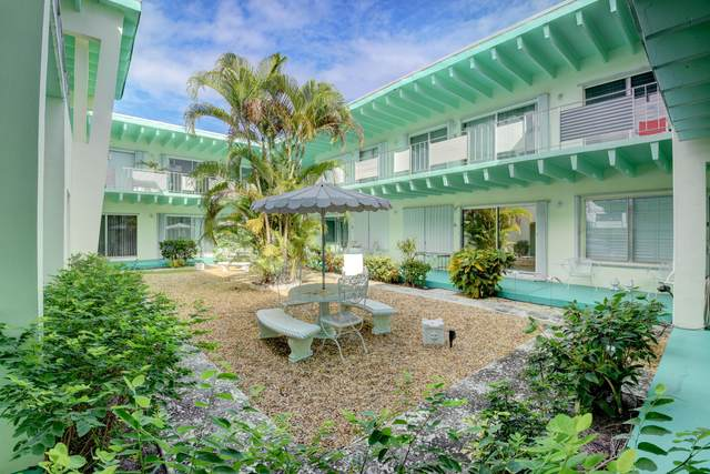 702 N Federal Highway B5, Lake Worth Beach, FL 33460 (#RX-10665453) :: Treasure Property Group
