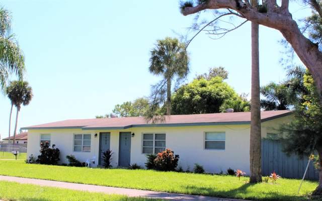 1601 Magnolia Drive, West Palm Beach, FL 33417 (#RX-10665458) :: Treasure Property Group