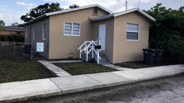 534 21st Street, West Palm Beach, FL 33407 (#RX-10665468) :: Treasure Property Group