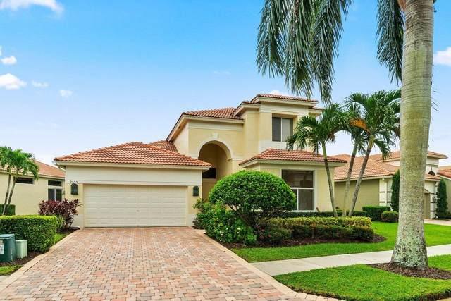 9055 Sand Pine Lane, West Palm Beach, FL 33412 (#RX-10665475) :: Treasure Property Group