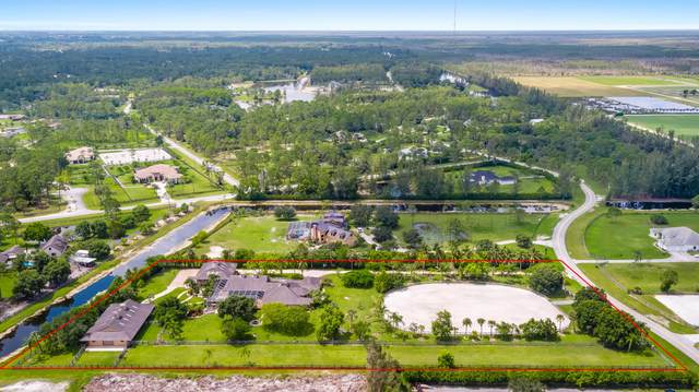 5238 Duckweed Road, Lake Worth, FL 33449 (#RX-10665498) :: Realty One Group ENGAGE