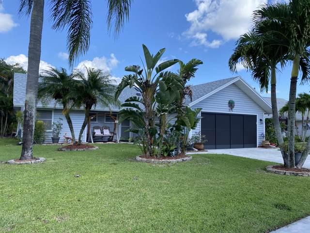 3781 SE Canvas Back Place, Stuart, FL 34997 (#RX-10665509) :: Manes Realty Group