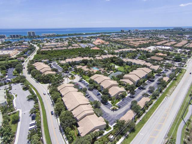 266 Village Boulevard #6207, Tequesta, FL 33469 (#RX-10665523) :: Posh Properties
