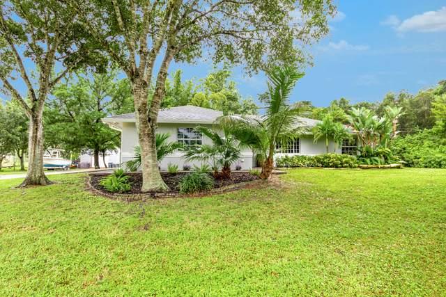 15214 Tangerine Boulevard, Loxahatchee, FL 33470 (MLS #RX-10665535) :: Berkshire Hathaway HomeServices EWM Realty