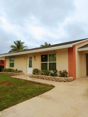 5120 Cornell Walk Walk, Lake Worth, FL 33463 (#RX-10665540) :: Treasure Property Group