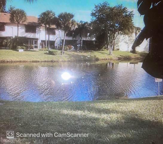 4305 Carambola Circle S #2675, Coconut Creek, FL 33066 (MLS #RX-10665543) :: Berkshire Hathaway HomeServices EWM Realty