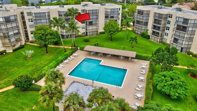 6500 NW 2nd Avenue #411, Boca Raton, FL 33487 (#RX-10665547) :: Treasure Property Group