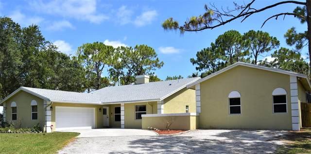 11512 68th Street N, West Palm Beach, FL 33412 (MLS #RX-10665561) :: Berkshire Hathaway HomeServices EWM Realty