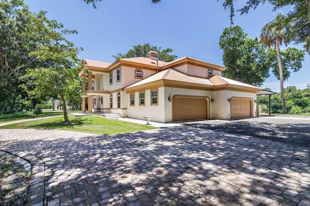 12555 SW Kanner Highway, Indiantown, FL 34956 (MLS #RX-10665584) :: Castelli Real Estate Services