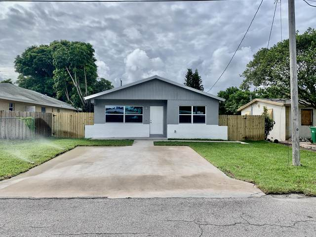 330 NW 5th Avenue, Delray Beach, FL 33444 (#RX-10665603) :: Ryan Jennings Group