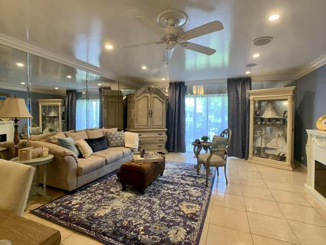 202 Oxford 200, West Palm Beach, FL 33417 (MLS #RX-10665655) :: Castelli Real Estate Services
