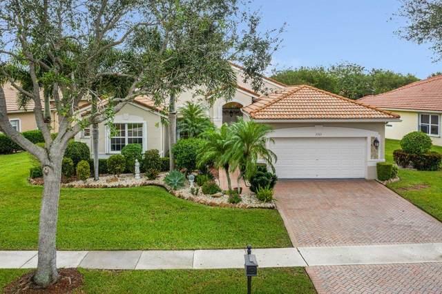 7757 Rinehart Drive, Boynton Beach, FL 33437 (#RX-10665662) :: Signature International Real Estate