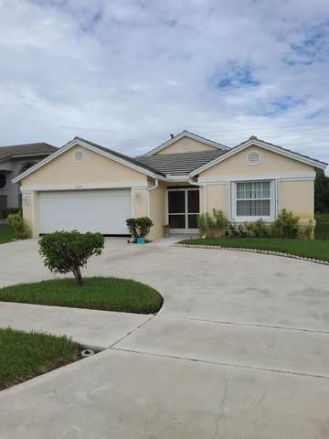 6168 Windlass Circle, Boynton Beach, FL 33437 (#RX-10665667) :: Signature International Real Estate