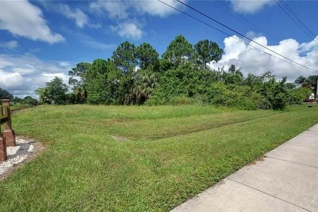 2798 SW Savona Boulevard, Port Saint Lucie, FL 34953 (MLS #RX-10665676) :: Castelli Real Estate Services
