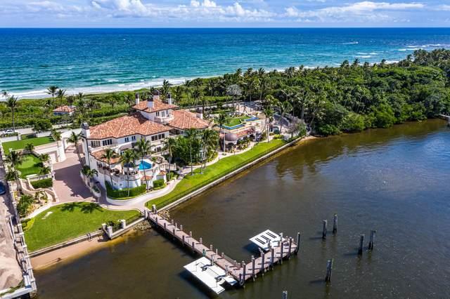 1960 S Ocean Boulevard, Manalapan, FL 33462 (#RX-10665677) :: Posh Properties