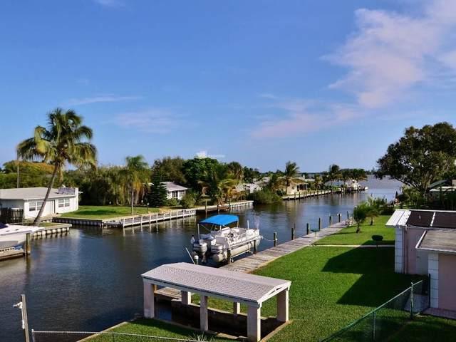 444 Waters Drive, Fort Pierce, FL 34946 (MLS #RX-10665701) :: Castelli Real Estate Services