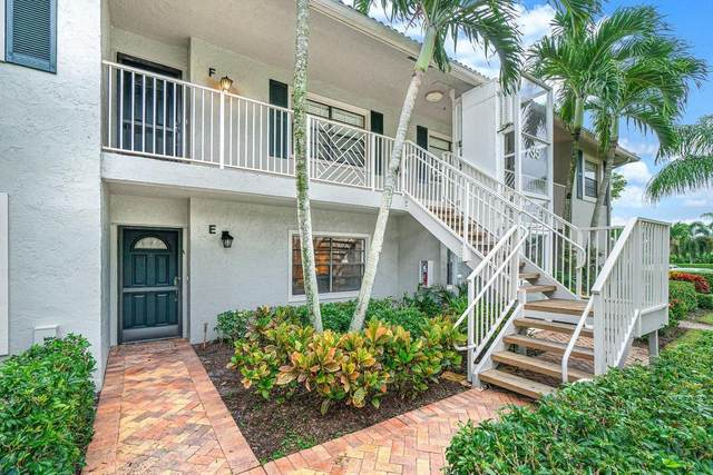 35 Stratford Lane E, Boynton Beach, FL 33436 (#RX-10665708) :: The Rizzuto Woodman Team