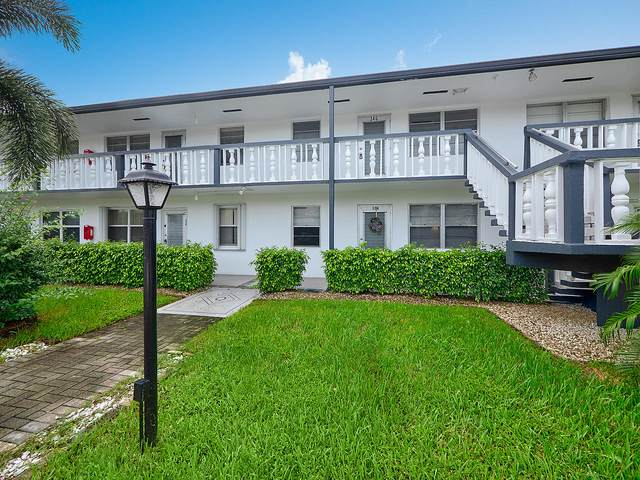 338 Chatham Q, West Palm Beach, FL 33417 (#RX-10665730) :: The Rizzuto Woodman Team
