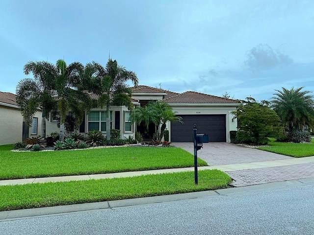 9928 Bluefield Drive, Boynton Beach, FL 33473 (#RX-10665772) :: Signature International Real Estate