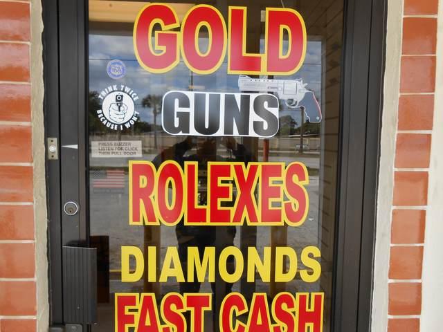 8195 N Military Trail D, West Palm Beach, FL 33410 (#RX-10665798) :: Posh Properties
