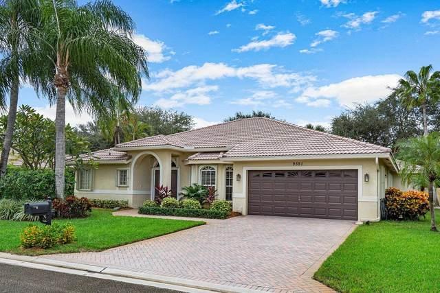9591 Aloe Road, Boynton Beach, FL 33436 (#RX-10665815) :: Signature International Real Estate