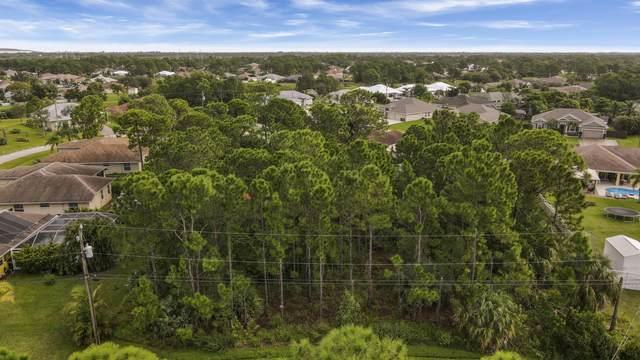 6055 NW Winfield Drive, Port Saint Lucie, FL 34986 (MLS #RX-10665850) :: Berkshire Hathaway HomeServices EWM Realty