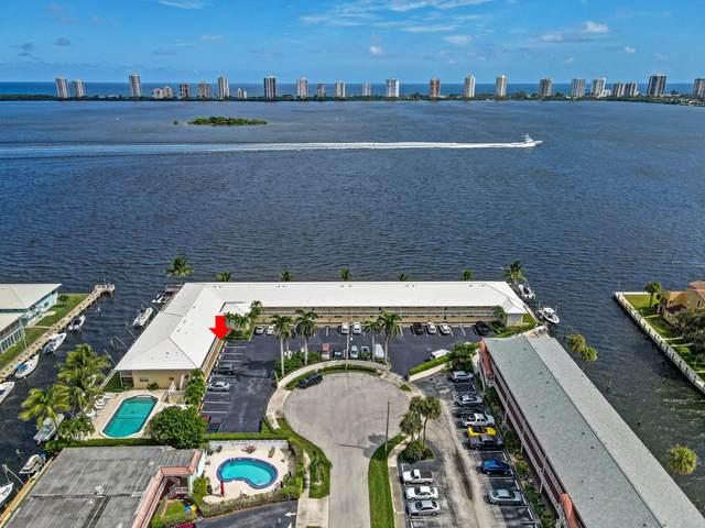 100 Lehane Terrace #12, North Palm Beach, FL 33408 (#RX-10665852) :: Manes Realty Group