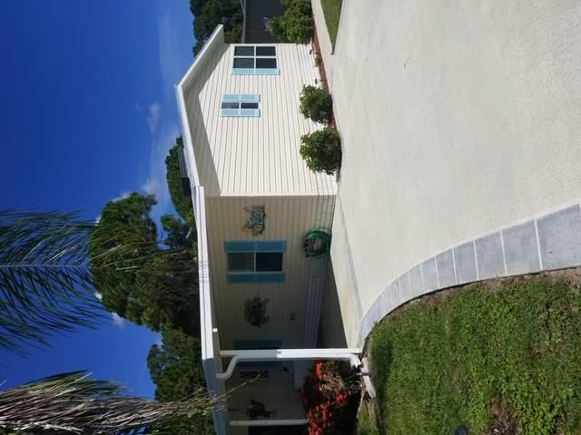 206 Sea Conch Place M-08, Fort Pierce, FL 34982 (MLS #RX-10665860) :: Castelli Real Estate Services