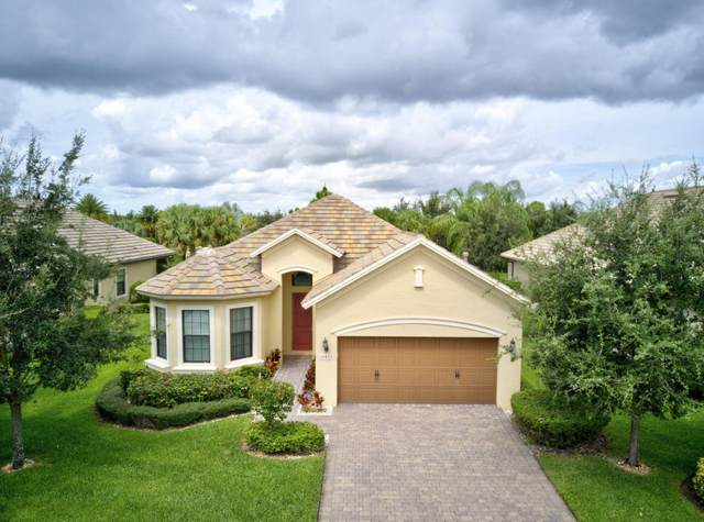 10455 Prato Street, Wellington, FL 33414 (#RX-10665885) :: Manes Realty Group