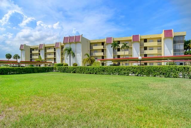 23099 Barwood Lane #108, Boca Raton, FL 33428 (#RX-10665890) :: Posh Properties