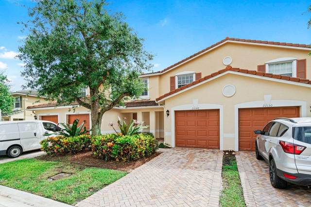 22148 Majestic Woods Way, Boca Raton, FL 33428 (MLS #RX-10665896) :: Castelli Real Estate Services