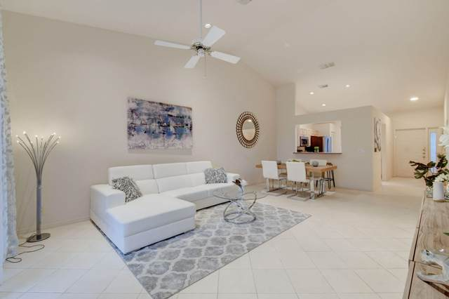 2451 Aragon Boulevard #2, Sunrise, FL 33322 (MLS #RX-10665899) :: Castelli Real Estate Services
