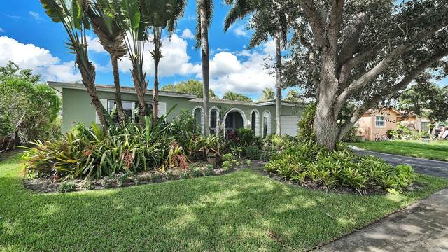 5541 SW 94th Avenue, Cooper City, FL 33328 (MLS #RX-10665901) :: United Realty Group