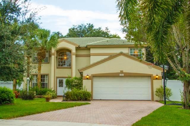 116 Jones Creek Drive, Jupiter, FL 33458 (#RX-10665902) :: Ryan Jennings Group