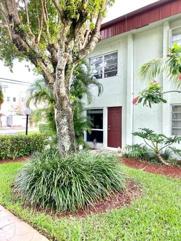 860 SE 6th Avenue #212, Deerfield Beach, FL 33441 (#RX-10665905) :: Posh Properties