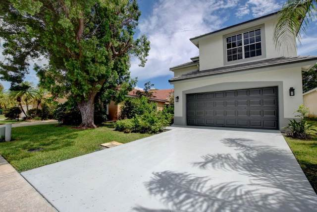 2518 Country Golf Drive, Wellington, FL 33414 (#RX-10665911) :: Manes Realty Group