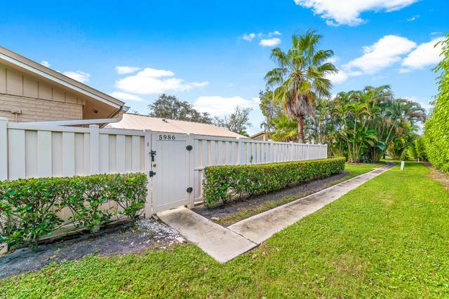 5986 Golden Eagle Circle, Palm Beach Gardens, FL 33418 (#RX-10665914) :: Ryan Jennings Group