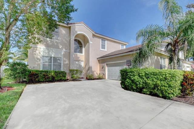6194 Indian Forest Circle, Lake Worth, FL 33463 (#RX-10665920) :: Manes Realty Group