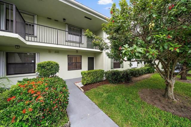 301 Sabal Ridge Circle B, Palm Beach Gardens, FL 33418 (#RX-10665928) :: The Rizzuto Woodman Team