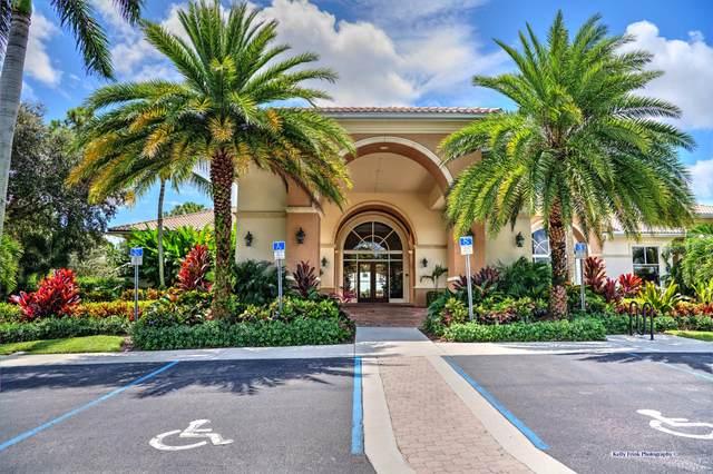 121 Santiago Drive #101, Jupiter, FL 33458 (#RX-10665932) :: Posh Properties