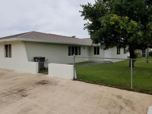 9160 W Highland Pines Boulevard, Palm Beach Gardens, FL 33418 (#RX-10665936) :: The Rizzuto Woodman Team