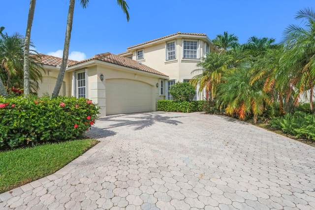 2514 Players Court, Wellington, FL 33414 (#RX-10665939) :: Manes Realty Group