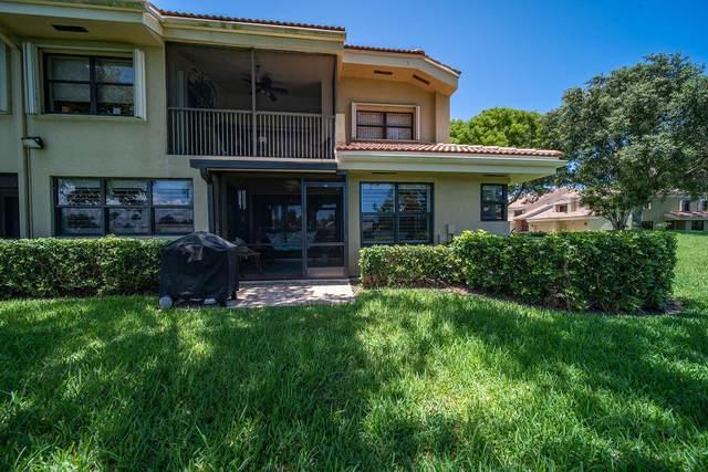 3001 Black Oak Court, Boynton Beach, FL 33436 (#RX-10665943) :: Signature International Real Estate