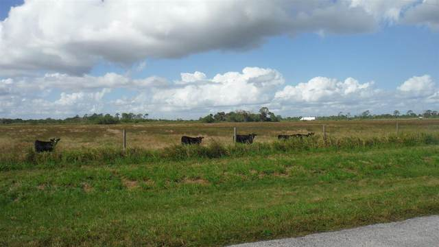 Tbd Header Canal Road S, Fort Pierce, FL 34945 (#RX-10665952) :: Signature International Real Estate