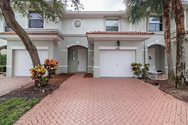 6115 Seminole Gardens Circle, Palm Beach Gardens, FL 33418 (#RX-10665954) :: The Rizzuto Woodman Team