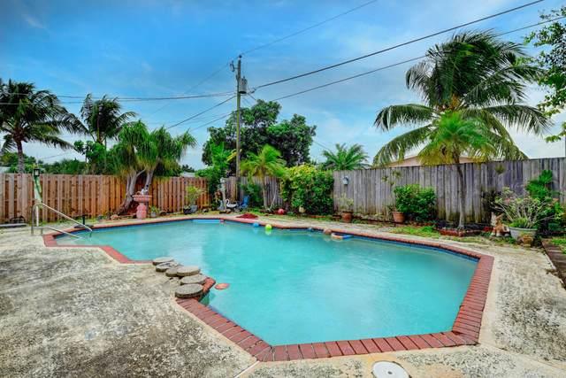 524 NW 53 Street, Boca Raton, FL 33487 (MLS #RX-10665966) :: Castelli Real Estate Services