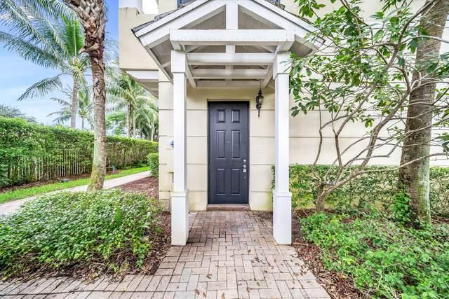 3659 NW 5th Terrace, Boca Raton, FL 33431 (#RX-10665971) :: Signature International Real Estate
